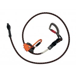 EDGER - Sharp-edged rope